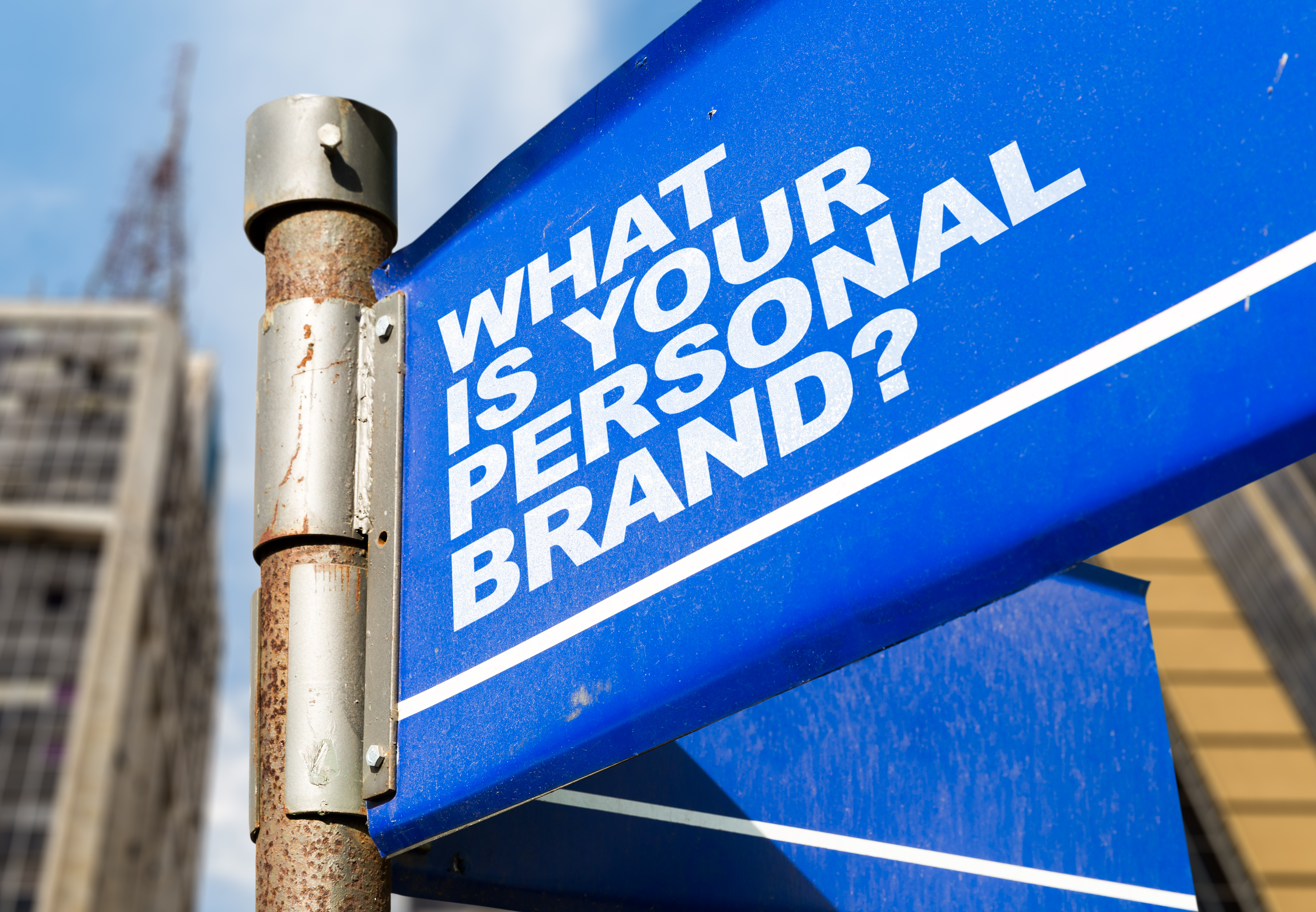 how does your personal brand stack up?